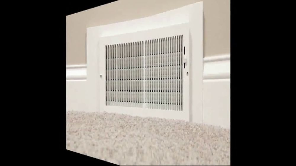 Stanley Steemer Air Duct Cleaning Tv Commercial Free Air