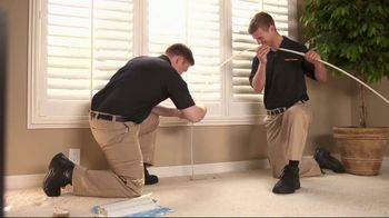 Stanley Steemer Air Duct Cleaning TV Spot, 'Free Air Duct Inspection' - Thumbnail 5