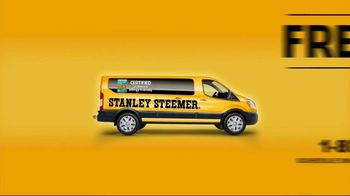 Stanley Steemer Air Duct Cleaning TV Spot, 'Free Air Duct Inspection' - Thumbnail 9
