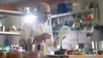 Arby's Core Sandwiches TV Spot, 'Sandwiches, Sandwiches' - Thumbnail 1