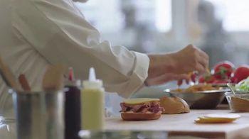 Arby's Core Sandwiches TV Spot, 'Sandwiches, Sandwiches' - Thumbnail 5