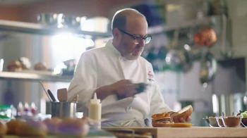 Arby's Core Sandwiches TV Spot, 'Sandwiches, Sandwiches' - Thumbnail 6