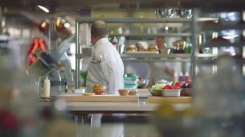 Arby's Core Sandwiches TV Spot, 'Sandwiches, Sandwiches' - Thumbnail 8