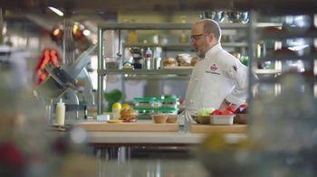 Arby's Core Sandwiches TV Spot, 'Sandwiches, Sandwiches' - Thumbnail 9