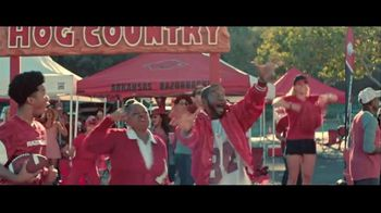 DIRECTV TV Spot, 'College Football Thing' - Thumbnail 5