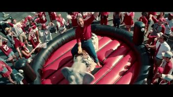 DIRECTV TV Spot, 'College Football Thing' - Thumbnail 7