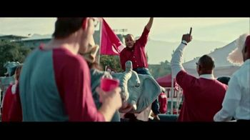 DIRECTV TV Spot, 'College Football Thing' - Thumbnail 9