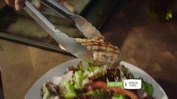 Green Chef TV Spot, 'Any Lifestyle' - Thumbnail 3
