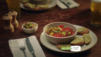 Green Chef TV Spot, 'Any Lifestyle' - Thumbnail 4