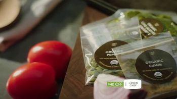Green Chef TV Spot, 'Any Lifestyle' - Thumbnail 7