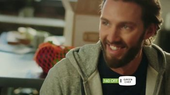 Green Chef TV Spot, 'Any Lifestyle' - Thumbnail 8