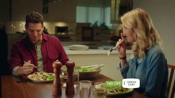 Green Chef TV Spot, 'Any Lifestyle' - Thumbnail 9