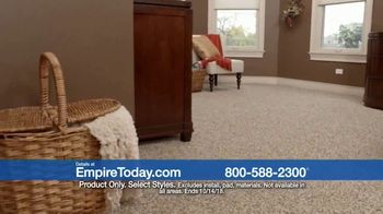 Empire Today 75 Percent Off Sale TV Spot, 'Beautiful New Floors for Less' - Thumbnail 6