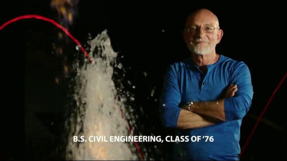 University of Utah TV Commercial, 'Mark Fuller' - Video