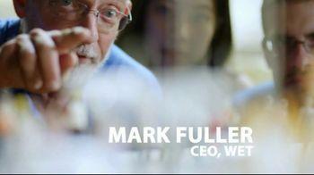 University of Utah TV Spot, 'Mark Fuller' - Thumbnail 4