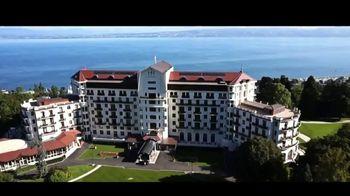 Evian Resort TV Spot, 'Women's Golf Legends' - 57 commercial airings