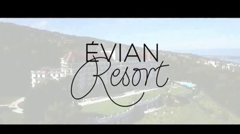 Evian Resort TV Spot, 'Women's Golf Legends' - Thumbnail 1