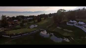 Evian Resort TV Spot, 'Women's Golf Legends' - Thumbnail 2