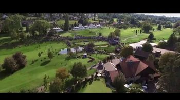 Evian Resort TV Spot, 'Women's Golf Legends' - Thumbnail 5