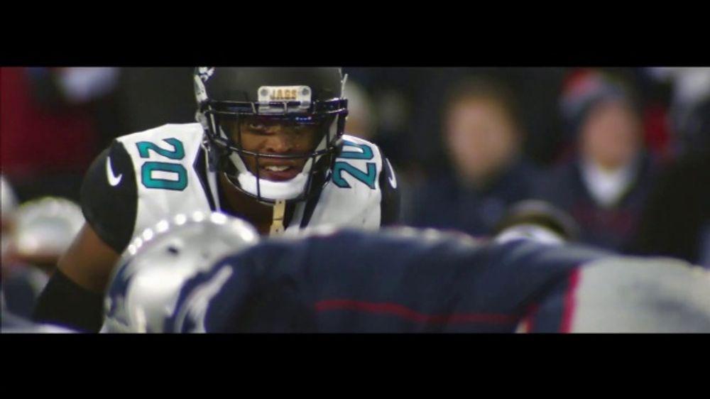 NFL TV Commercial, 'Ready, Set, NFL: Jalen Ramsey'
