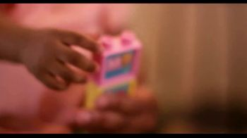 Pampers TV Spot, 'Lifetime: Her America' - Thumbnail 1