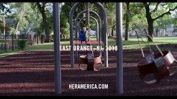 Pampers TV Spot, 'Lifetime: Her America' - Thumbnail 10
