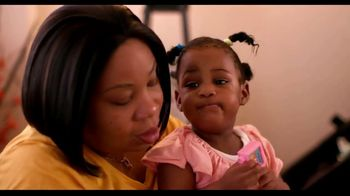 Pampers TV Spot, 'Lifetime: Her America' - Thumbnail 2
