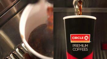 Circle K Premium Coffees TV Spot, 'Pumpkin & Harvest Spice' - Thumbnail 5