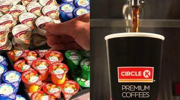 Circle K Premium Coffees TV Spot, 'Pumpkin & Harvest Spice' - Thumbnail 6