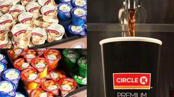Circle K Premium Coffees TV Spot, 'Pumpkin & Harvest Spice' - Thumbnail 7