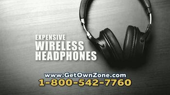 Own Zone TV Spot, 'Hear Loud and Clear' - Thumbnail 8