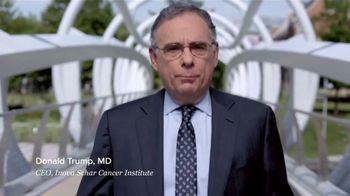 Inova TV Spot, 'No Such Thing as Cancer'