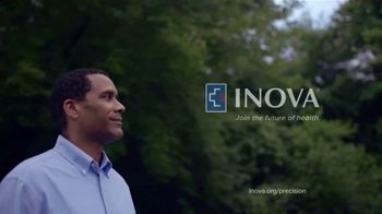 Inova TV Spot, 'No Such Thing as Cancer' - Thumbnail 8