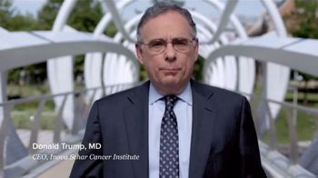 Inova TV Spot, 'No Such Thing as Cancer'