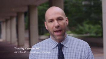 Inova TV Spot, 'No Such Thing as Cancer' - Thumbnail 6