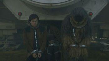 XFINITY On Demand TV Spot, 'X1: Solo: A Star Wars Story' - Thumbnail 10