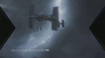 XFINITY On Demand TV Spot, 'X1: Solo: A Star Wars Story' - Thumbnail 4
