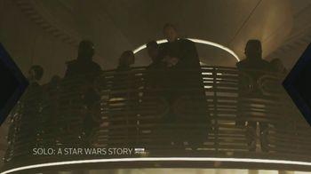 XFINITY On Demand TV Spot, 'X1: Solo: A Star Wars Story' - Thumbnail 9