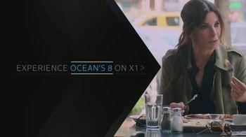 XFINITY On Demand TV Spot, 'X1: Ocean's 8' - Thumbnail 10