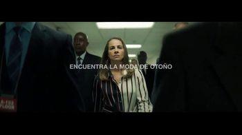 Macy's La Venta VIP TV Spot, 'Moda de otoño' con Becky Hammon [Spanish] - Thumbnail 9