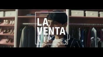 Macy's La Venta VIP TV Spot, 'Moda de otoño' con Becky Hammon [Spanish] - 117 commercial airings
