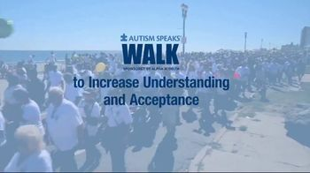 Autism Speaks Walk TV Spot, 'Increase Understanding and Acceptance' - Thumbnail 6