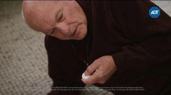 ADT Medical Alert Service Fall Prevention Month TV Spot, 'Independence'