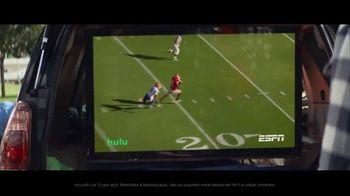 Hulu TV Spot, 'Changing the Game' Featuring Kirk Herbstreit - Thumbnail 4