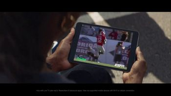Hulu TV Spot, 'Changing the Game' Featuring Kirk Herbstreit - Thumbnail 5