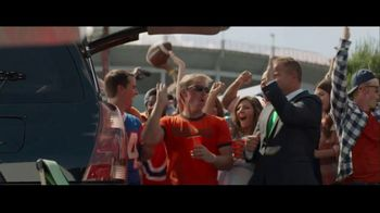 Hulu TV Spot, 'Changing the Game' Featuring Kirk Herbstreit - Thumbnail 6