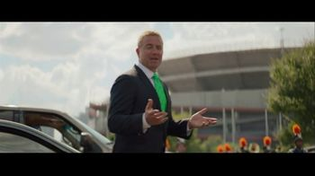 Hulu TV Spot, 'Changing the Game' Featuring Kirk Herbstreit - Thumbnail 7