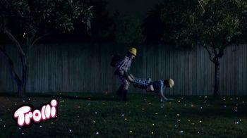 Trolli Sour Brite Crawlers TV Spot, 'Aurora Trolli-Allis'
