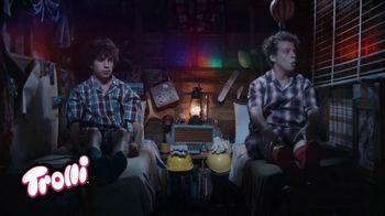 Trolli Sour Brite Crawlers TV Spot, 'Aurora Trolli-Allis' - Thumbnail 1