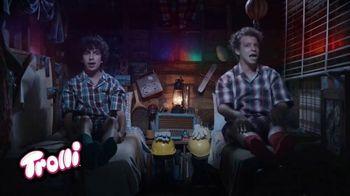 Trolli Sour Brite Crawlers TV Spot, 'Aurora Trolli-Allis' - Thumbnail 3